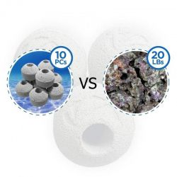 Maxspect Nano Tech Bio Sphere Comparatie
