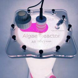Reactor alge Pacific Sun M ~1000L