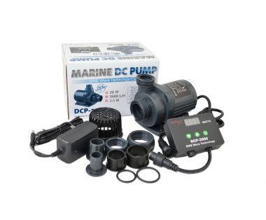 Jebao DCP 3500 - Pompa recirculare apa
