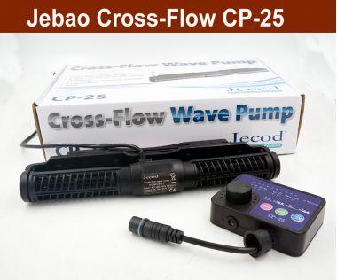 Jebao CP 25 - Pompa valuri
