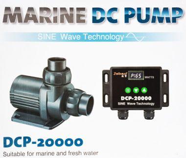 Jebao DCP 20000 - Pompa recirculare apa