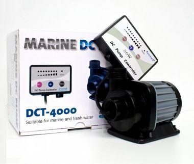 Pompa recirculare apa Jebao/Jecod DCS 4000