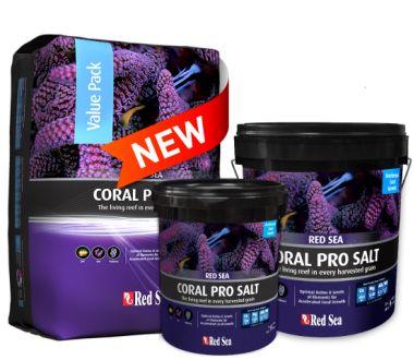 Sare marina Red Sea Coral Pro Sac 20kg