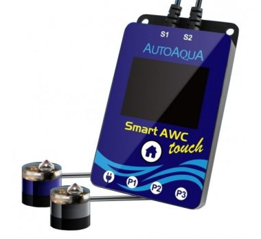 Kit tactil AUTOAQUA AWC