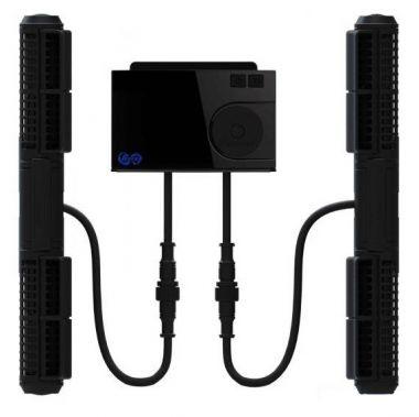 Maxspect Gyre Dbl 350 (190~3100L/~60Wx2) kit -2 Pompe + controller