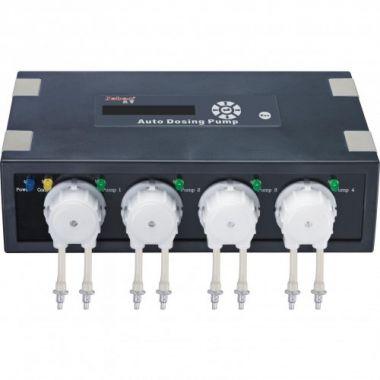 Pompa Jebao DP-4 Programabila Auto Dozare, 4 canale