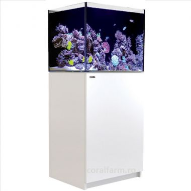 Acvariu Red Sea Reefer 170 Alb 130 Litri