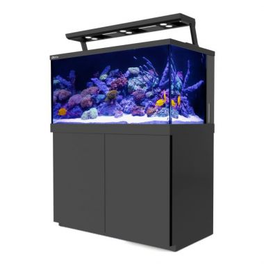 Red Sea Max S-500 LED Acvariu Complet Reef System – Negru