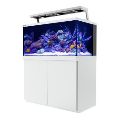 Red Sea Max S-500 LED Acvariu Complet Reef System – ALB