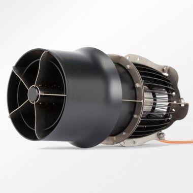 Pompa AFC400 Abyzz Flow Cannon