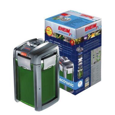 EHEIM filtru extern professionel 3e 450 pentru acvarii electronice de 240-450 L.