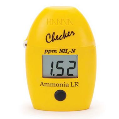 Hanna Test Amoniac HI700 Checker