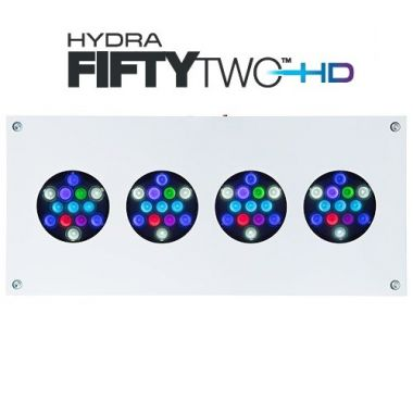 hydra fifty two hd