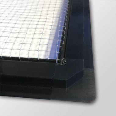 JUMP GUARD 60x60 cm Plasa pentru acoperire acvariu
