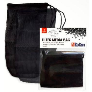 Red Sea Media Bag