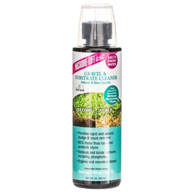 Aditiv Microbe Lift Gravel & Substrate Cleaner 236ml