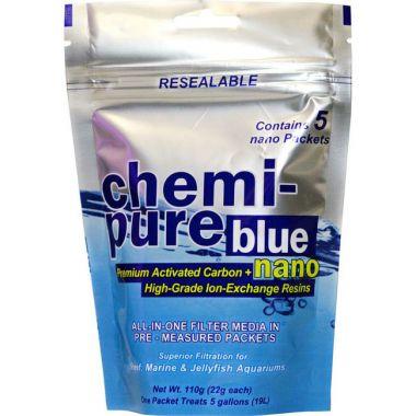ChemiPure Blue Nano