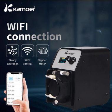 Kamoer FX-STP 2 Stepper Motor pump - WIFI