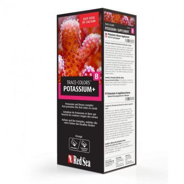 Red Sea Coral Colors B (Potassium) 500ml