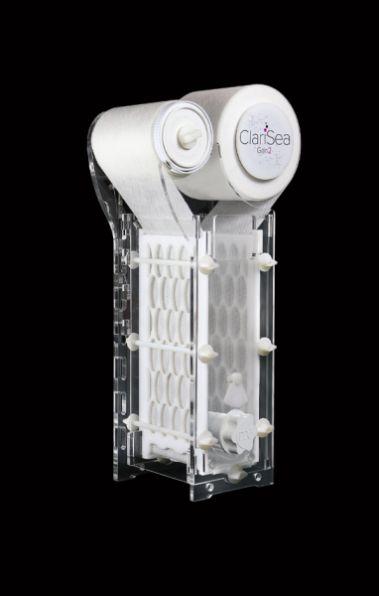 ClariSea-SK3000 dimensions