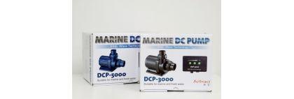 NOILE DCP-3000 ȘI DCP-5000 JEBAO